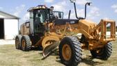 CAT 120M Motor Grader
