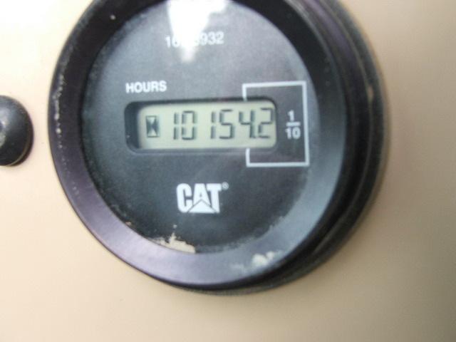 Caterpillar 140H Motor Grader