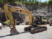 Cat 315CL Excavator 2