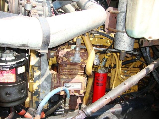 1994 Cat motor 3176 Caterpillar
