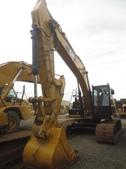 Cat 320EL Excavator