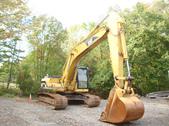 Cat 322BL Excavator 44in Bucket for sale