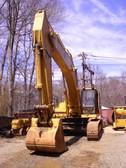Cat 330L Excavator 1992