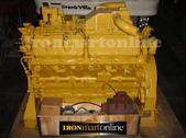 CAT 3412 Engine