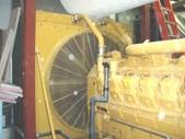 Cat 3516GenSet,Cat SR4 Generator,2,000kw