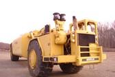 Cat 8,000 Gallon Water Wagon 651B