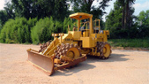 CAT 815B Compactor