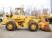 Cat 936 Wheel Loader
