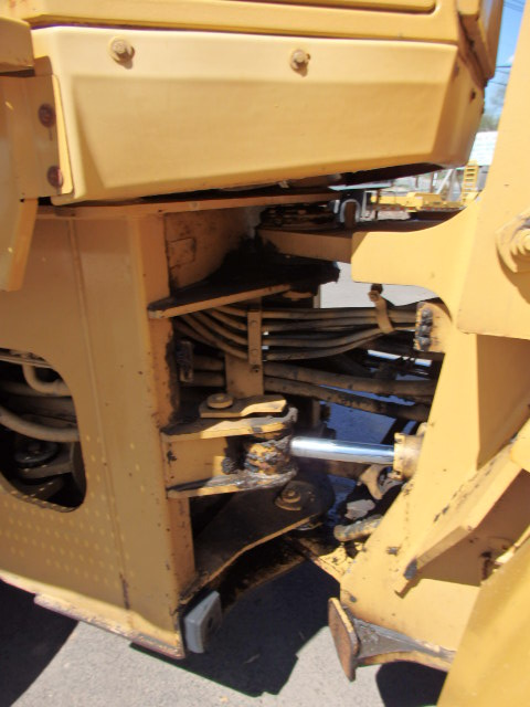 1995 Cat 938F Wheel Loader