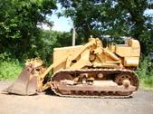 Cat 955H Track Loader