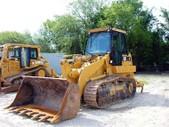 Cat 963 Crawler Loader 2004
