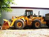 Cat 966F Wheel Loader 1998