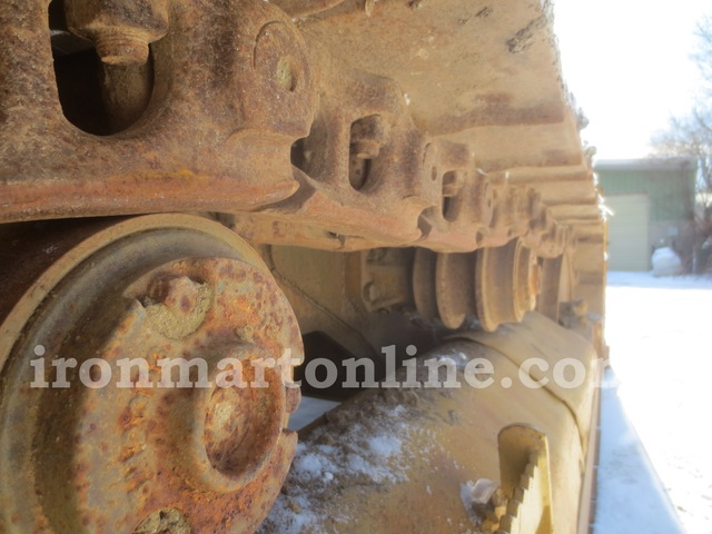 1983 Caterpillar 977L Crawler Loader used for sale