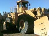 Cat 992 C Wheel Loader for sale