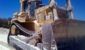 CAT D10R