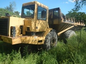 Cat D40D Haul Truck