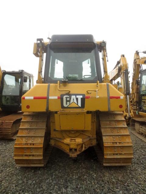 Caterpillar D6N XL Bulldozer used for sale