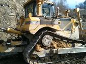 CAT D8T 9591