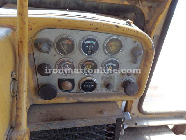 1970 Caterpillar D9G Dozer