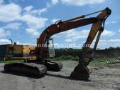 Caterpillar 225 B LC Excavator
