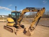 Caterpillar 304 CL Mini Excavator