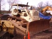 Caterpillar 46A D8H Ready to Work !!