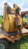 Cat Excavator Single Shank Ripper Bucket
