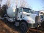 Cement Mixer Trucks 2007 Pete 335's
