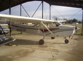 Cessna 172N 160hp IFR