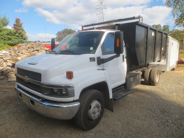 switch n go truck for sale chevy kodiak 2006 chevy. Black Bedroom Furniture Sets. Home Design Ideas