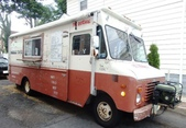 Concession Food Truck for sale