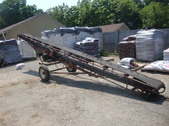 Conveyor Stacker used for sale