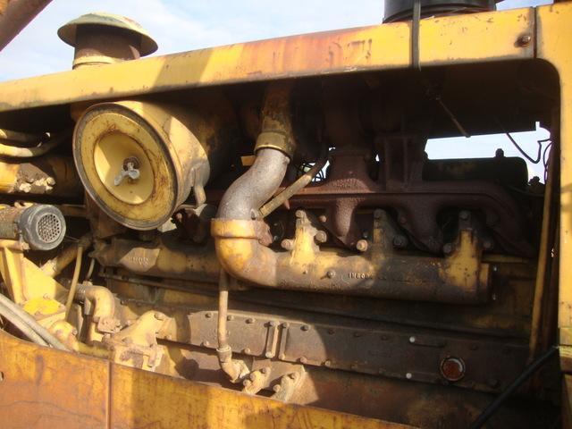 For Sale Cat D8h Crawler Tractor Ironmartonlineblog