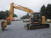 Deere 135C Excavator
