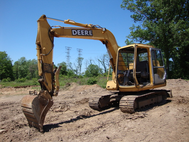 Real Excavator For Sale Excavators For Sale