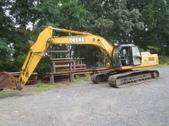 Deere 230C LC Excavator