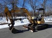 Deere 50 ZTS Excavator