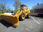Deere 544 Wheel Loader