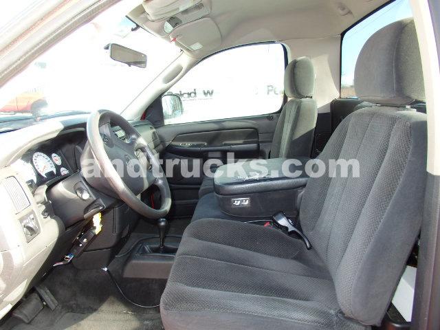 Dodge 2500 4x4