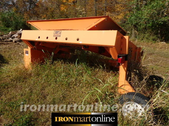 EZ Screen 500XL Soil and Gravel Screener