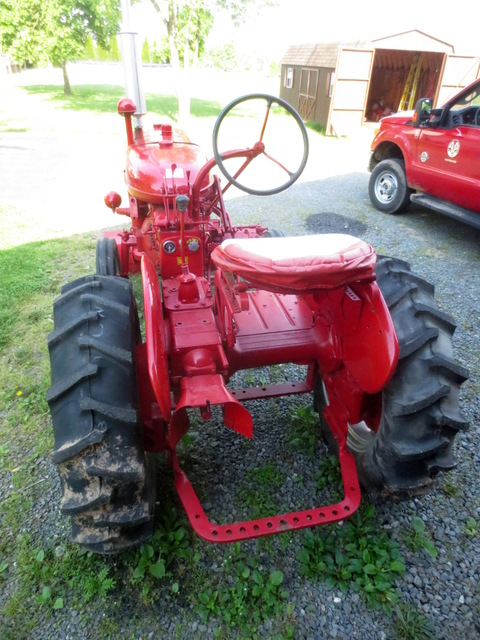 fordson snow tractor with 1948 Farmall Super A Tractor Used For Sale on 1920 1929 Ford Trucks1 further Fordson V8 Cog Experimental Lo otive Propeller Snow Mobile furthermore Ford 861 further Universal 640 Tractor Shop Manual furthermore Tractors5.