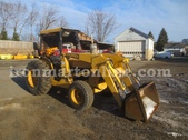 Ford 345C Tractor