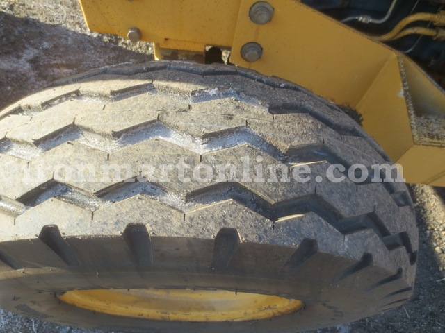 1991 Ford New Holland 345C Tractor‏