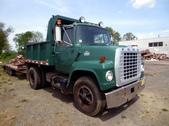Ford F-7000 Dump Truck