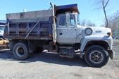 Ford L8000 Single Axle Dump Truck