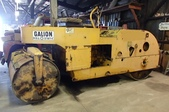 Galion 8 to 10 Tandem Smooth Drum Roller
