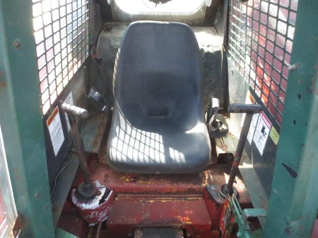 Gehl SL4625 Skid Steer
