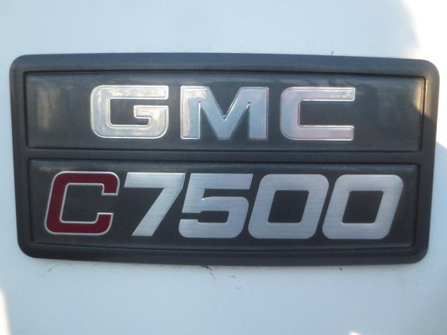 GMC Topkick Single Axle Dump Non-CDL