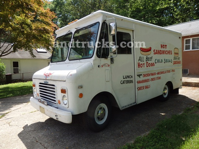 used fedex trucks for sale by autos post. Black Bedroom Furniture Sets. Home Design Ideas