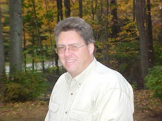 Jay Trevorrow